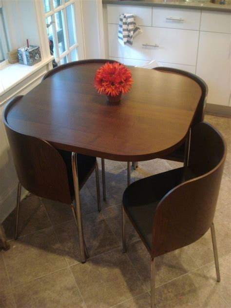 kitchen table furniture best 25 small kitchen tables ideas on scandi
