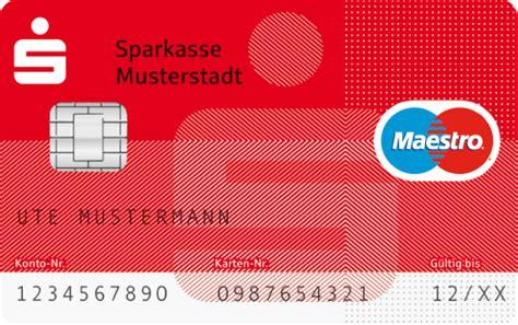 maestro kreditkarte sperren urlaub planen teil 2 sparkasse pforzheim calw