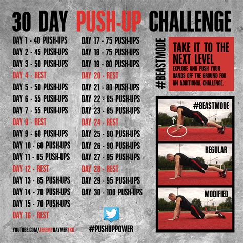 30 day bench press challenge 28 images 30 day bench