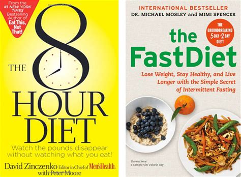 fasting diet the about the 8 hour diet and the fast diet