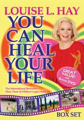 you can heal your by louise l hay reviews