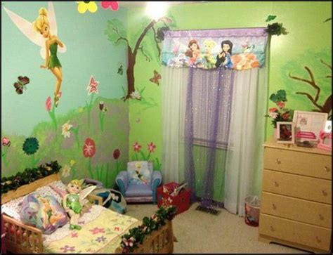 tinkerbell bedroom decor little girls bedroom ideas bedrooms maries manor fairy tinkerbell bedroom
