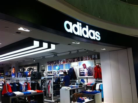 adidas pacific place adidas at ion orchard