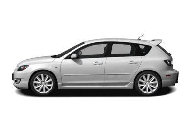 mazda 3 2009 mpg 2009 mazda mazdaspeed3 specs safety rating mpg carsdirect