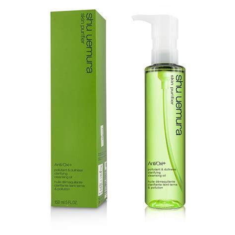 Detox Shu by Shu Uemura Anti Oxi Skin Refining Anti Dullness Cleansing