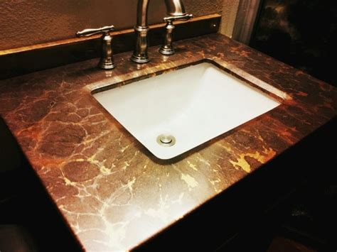 resurfacing bathroom countertops diy 17 best images about showers bathrooms on pinterest
