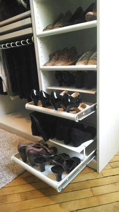 Komplement Slide Out Rack by Komplement Cases And Pant Hangers