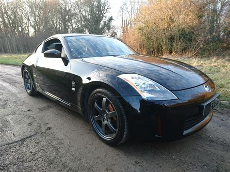 used nissan 350z used 2004 nissan 350z v6 for sale in wiltshire pistonheads