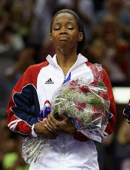 gymnast gabrielle douglas donates olympic items to smithsonian cbs dc 76 best images about hers history moments that changed