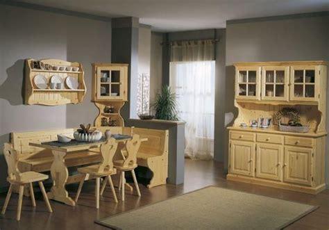 soggiorno taverna soggiorno o taverna completa in legno massello composto da