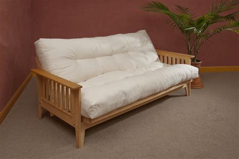 futon with mattress organic futon mattress the organic mattress store 174 inc