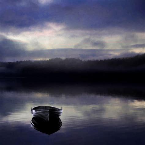 ipad retina hd wallpaper boat   lake ipad ipad air