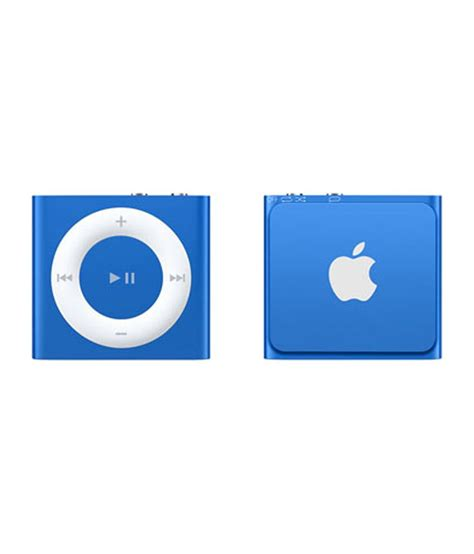 Apple Shuffle Now Available by Apple Ipod Shuffle 2 Gb 2015 Edition Blue Available At