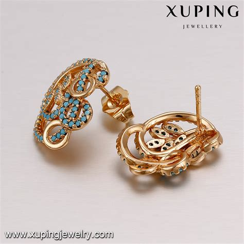 Xuping Set xuping fashion set 64185 xuping jewelry