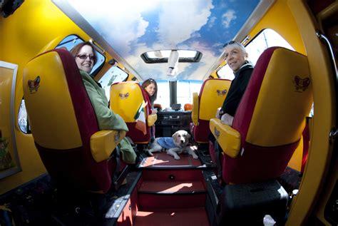 Oscar Mayer Wienermobile Interior by A Look Inside The Wienermobile Meathead S Ultimate