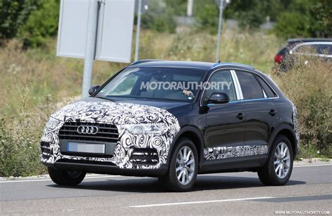 Audi Q3 Neues Modell 2016 by 2016 Audi Q3