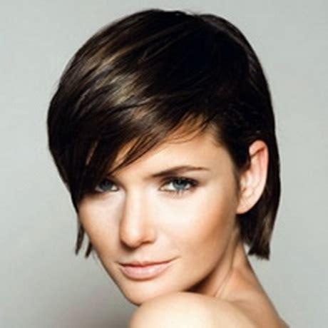 cortes cabello corto cara redonda 2015 cortes de pelo sexys y femeninos mujer chic
