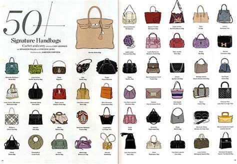 Top 7 Designer Accessories by Fashionistas Daily Top 50 Signature Handbags