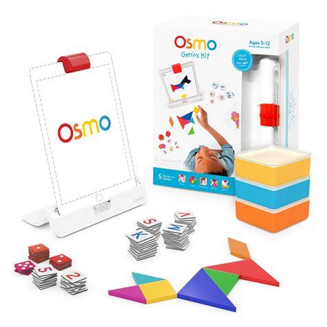 Wifi Genius osmo genius kit interaktivt spil for starts 230 t med