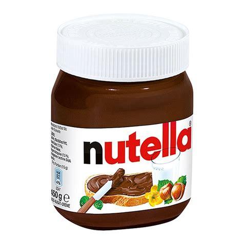 Nutella 400 Gr 2x200 Gr ferrero nutella 450g glas brotaufstrich schokolade