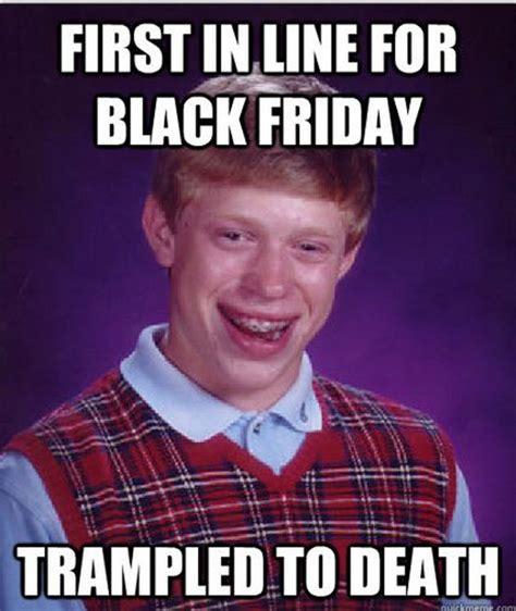 Black Funny Meme - the funniest black friday memes