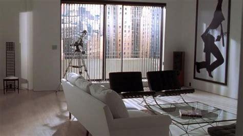 american psycho bedroom scene american psycho bedroom scene barcelona armchairs of