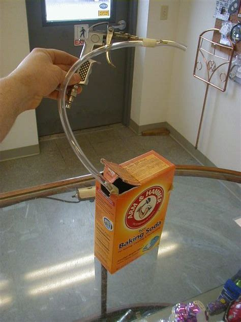 diy soda blasting cabinet 708 best ideas about homemade tools on pinterest