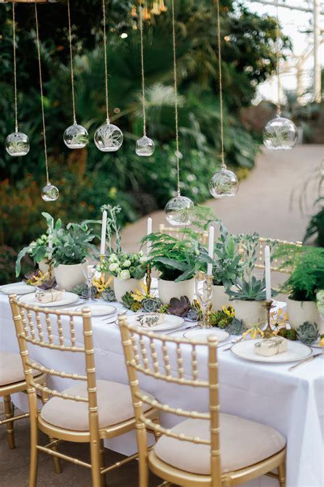 Wedding Decor by Greenery Wedding Decor Wisley Venue Hire Botanical Wedding