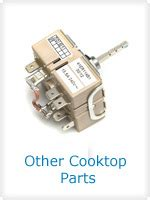 Chef Cooktop Spare Parts - chef stove spare parts buy save mr appliance