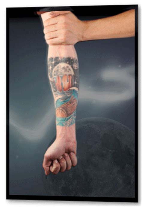 tattoo di jakarta utara tato jakarta