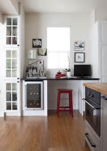 kitchen office design decor photos pictures ideas