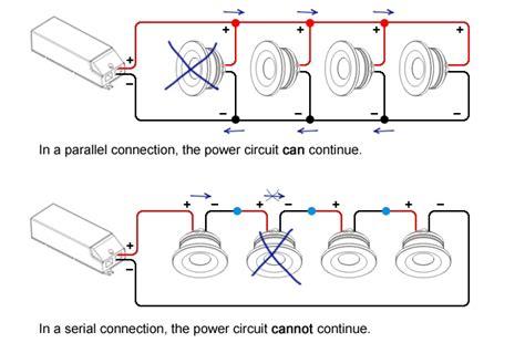 qu est ce qu un circuit en s 233 rie et un circuit en