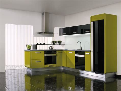 Black Knobs For Kitchen Cabinets by Gorenje Interior Design Kitchen Delta Olive Green