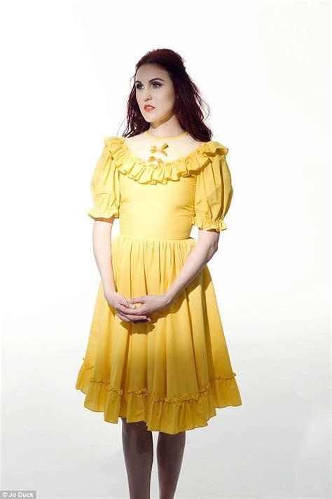 how should a 34 year old dress lorelei vashti documented her twenties through her dresses