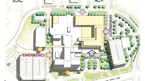 cancer center floor plan cancer center floor plan best free home design idea