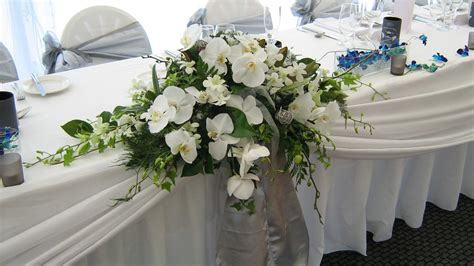 Wedding Flowers Arrangement by Wedding Flower Arrangements Obniiis