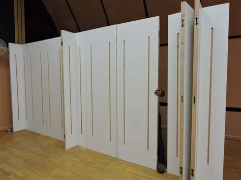 modular exhibit systems non warping patented honeycomb