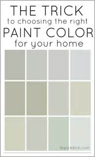 To choosing the right paint color 12 perfect neutral paint colors