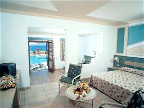 Hotel Comfort Room Aldemar Royal Mare Thalasso Spa Europe Greece Crete