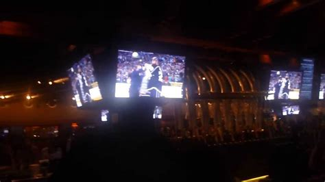 yard house la live kings win stanley cup fan reactions at the yard house staples center la live