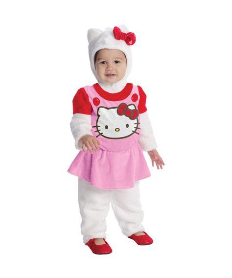 hello kitty toddler halloween costume sanrio hello kitty toddler girls costume kids costumes