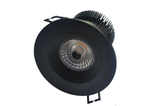 Spot Led Plafond Encastrable by Spot Led 15w Cree Encastrable De Plafond Contact Ecoled