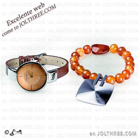 reloj brazalete cuero reloj viceroy brazalete cuero 432194 47 y pulsera