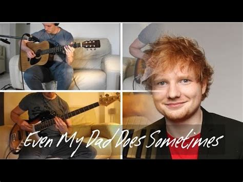 free download mp3 ed sheeran even my dad does sometimes even my dad does sometimes ed sheeran instrumental