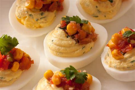 egg recipes 26656 green chile deviled eggs jpg