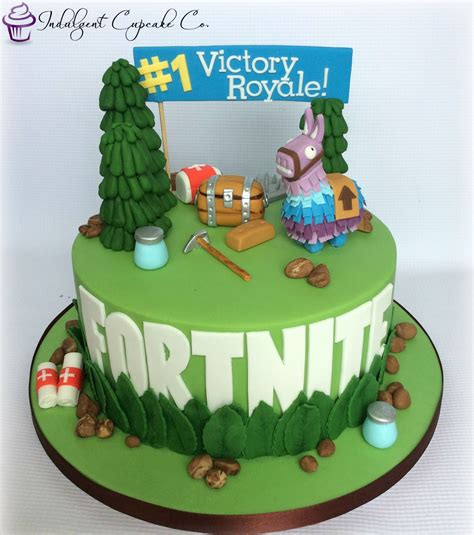 fortnite birthday cake fortnite cake fortnite cakes