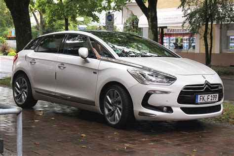 Citroen Ds5 by File Citro 235 N Ds5 Bj 2013 2017 08 12 R Jpg