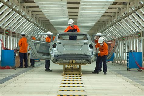 volvo cars expands production  china unveils  china strategy auto report africa