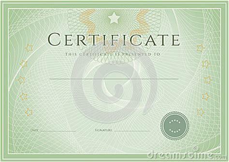 certificate diploma award template grunge patte royalty