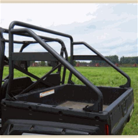 utv roll cage size atv rear sport roll cage for size polaris